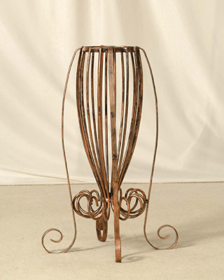 "Size 24"" H high quality candelabra in Miami for you, ...."