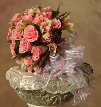 wedding bouquets miami miami wedding bridal bouquets in miami flowers roses 8522