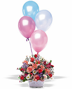 GET WELL SOON with charm, with elegance, with the best wishes and beautiful flowers, roses and arrangements of Miami - We offer a premium delivery services to homes, clinics and  Hospitals...