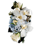 Reserve your 100% NATURAL Prom Boutonniere, Corsage or Wristlet using our Online Form or just Call us 305 - 264 5999. We deliver to your home or you can pick up... Enjoy our customer service...